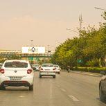 پل عابر پیاده اتوبان ردانی پور – 1