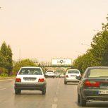 پل عابر پیاده اتوبان ردانی پور – 2